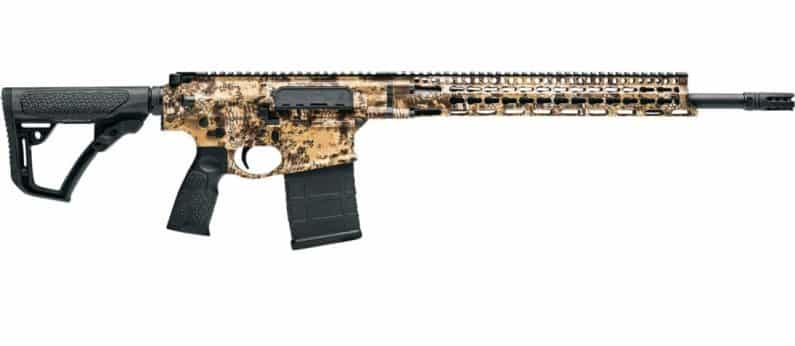 Daniel Defense Ambush Kryptek Highlander