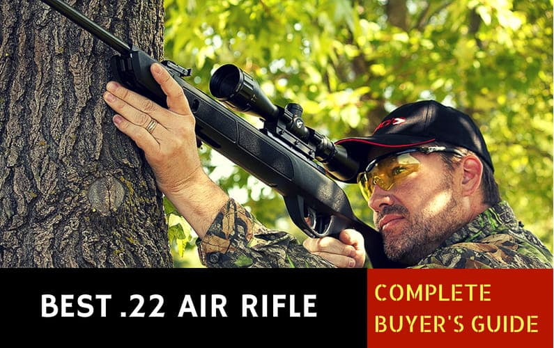 Best .22 Air Rifle - featured image