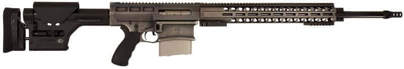 DRD Tactical - KIVAARI 338 Lapua Semi-Automatic Rifle