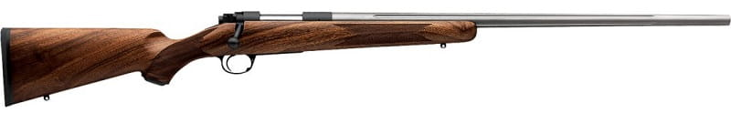 Kimber Varmint Bolt-Action Rifles