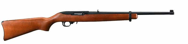 Ruger 1022 - best 22lr rifle semi-auto