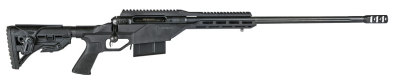 Savage 110 BA Stealth