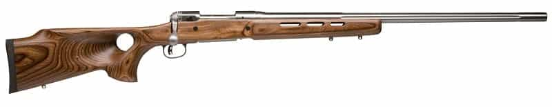 Savage 12 BTCSS Varmint Series