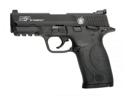 Smith & Wesson - M&P22 Compact