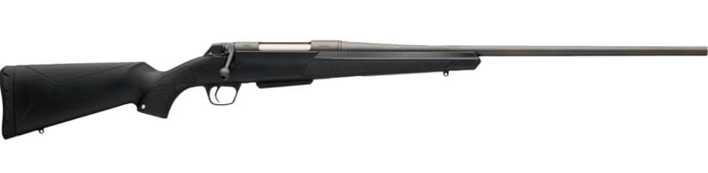 Winchester XPR Bolt-Action Rifles