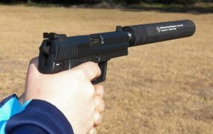 Best 9mm Suppressor