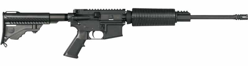 DPMS Oracle Semiautomatic Tactical Rifle