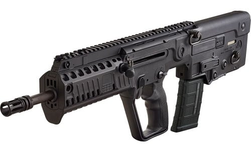 IWI Tavor XB95 Semiautomatic Tactical Rifles