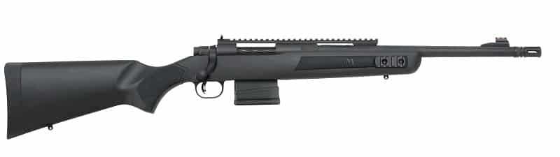 Mossberg MVP Scout Rifle