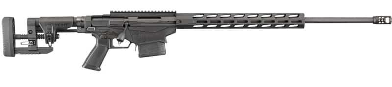 Ruger Precision Gen 3 Bolt-Action Rifle