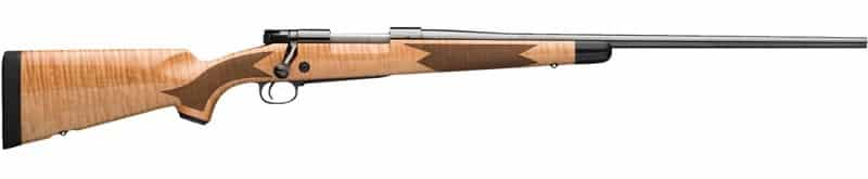 Winchester Model 70 Super Grade Centerfire Rifle