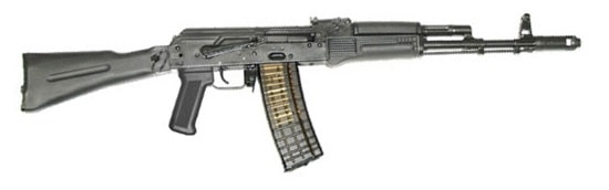 ARSENAL INC - SLR106