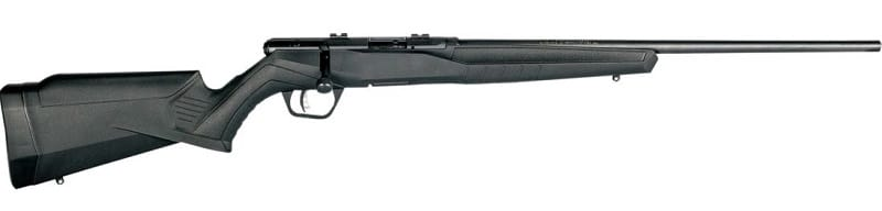 Savage Arms - B17 F Sporter