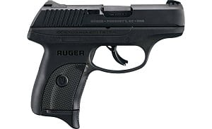 Ruger LC9s Pistol