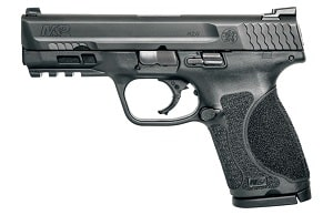 Smith & Wesson M&P M2.0 best 9mm Compact Pistol