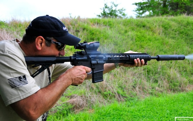 Best .300 AAC Blackout Rifle