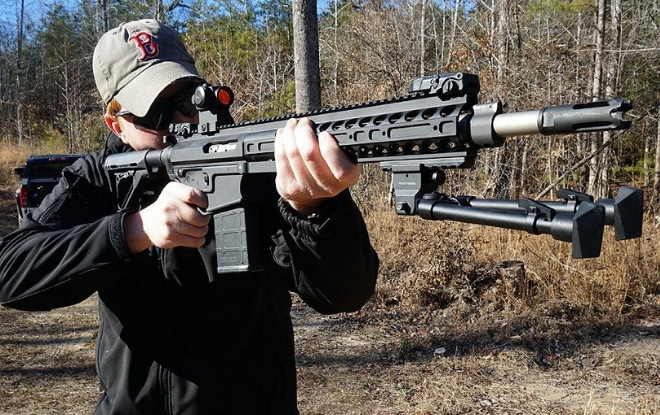 Best AR-10_LR-308 Barrel