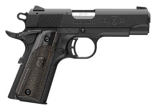 Browning 1911-22 Black Label Compact