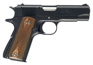 Browning Compact 1911 .22