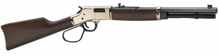 HENRY REPEATING ARMS – BIG BOY CARBINE