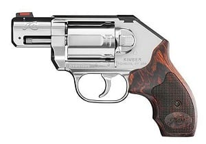 Kimber Deluxe Carry Revolver