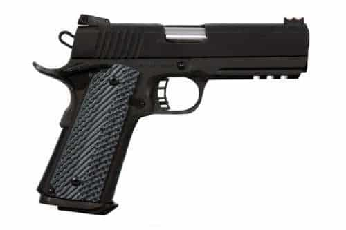 ROCK ISLAND ARMORY - M1911-A1 TACTICAL 2011 VZ