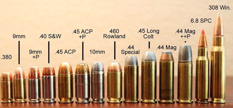 best-concealed-carry-calibers