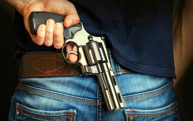 Best Concealed Carry Revolver
