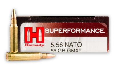 Hornady Superformance 20 Rounds