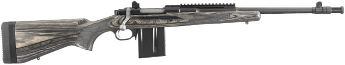 RUGER - GUNSITE SCOUT RIFLE