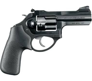 Ruger LCR Revolvers