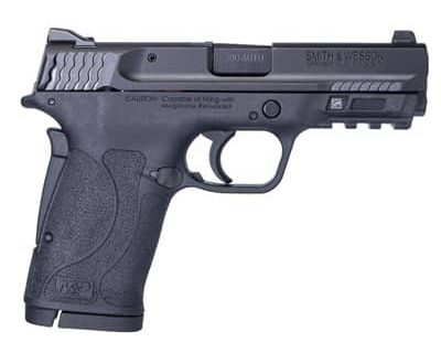 SMITH & WESSON - M&P380 SHIELD EZ 2.0