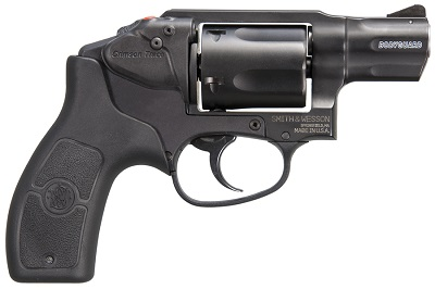 Smith & Wesson - Bodyguard 38 Crimson Trace