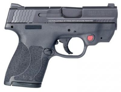 Smith & Wesson - M&P9 Shield 2.0