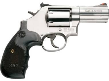 Smith and Wesson 686 Revolvers