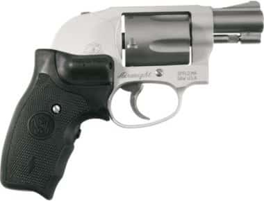 Smith and Wesson J Frame