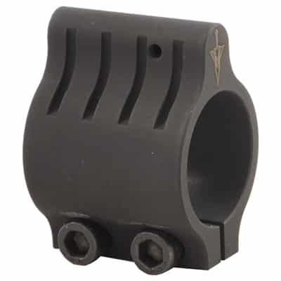 VLTOR Weapons System - AR-15 Gas Block Low Profile