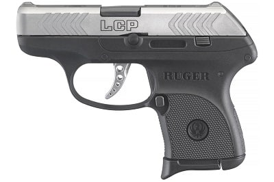 RUGER - LCP 10TH ANNIVERSARY 380 ACP