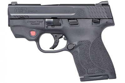 SMITH & WESSON - M&P9 SHIELD 2.0 9mm