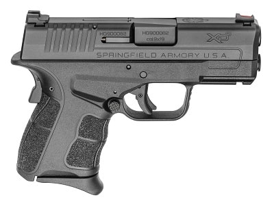 SPRINGFIELD ARMORY - XD-S MOD-2 9MM