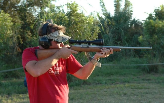 Best Ruger 10/22 Barrel