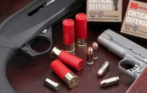 Best Home Defense Shotgun Ammo