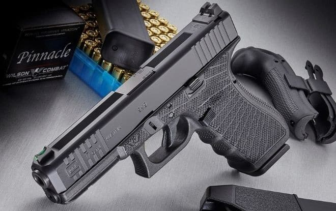 Glock 19 Gen 5 Review