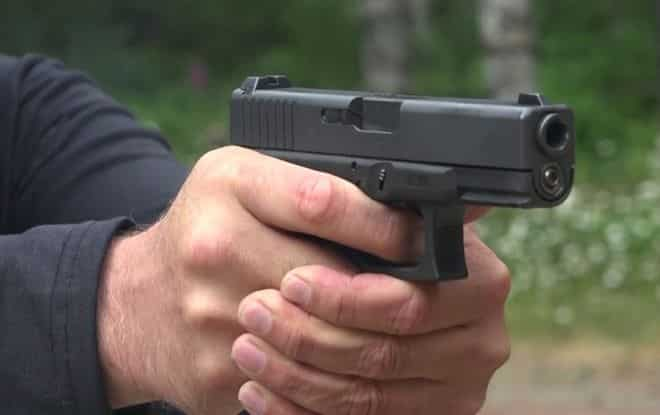 Glock 23 Review