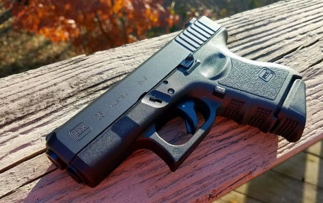 Glock 26 Gen 5 Review