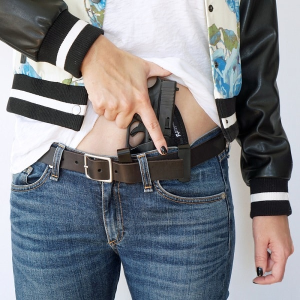 Glock+43+Concealed+Carry+Women
