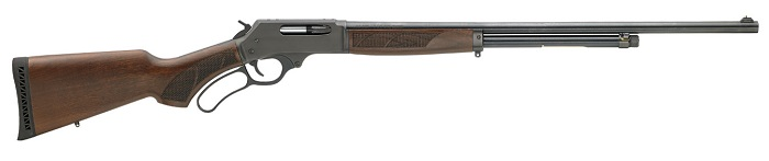 Henry Repeating Arms - Lever Action .410 Shotgun (H018-410R)