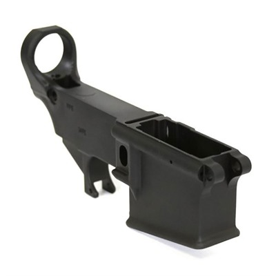 MATRIX ARMS - AR-15 80% LOWER RECEIVER FORGED