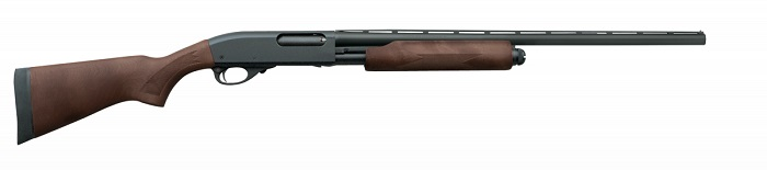 Remington Model 870 Express Shotgun