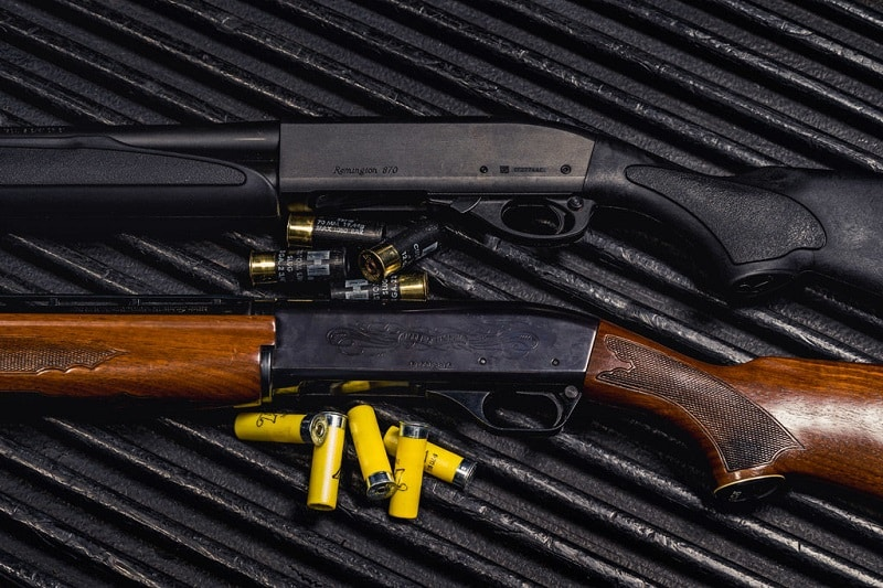 20 gauges are great guns for young hunters or new hunters